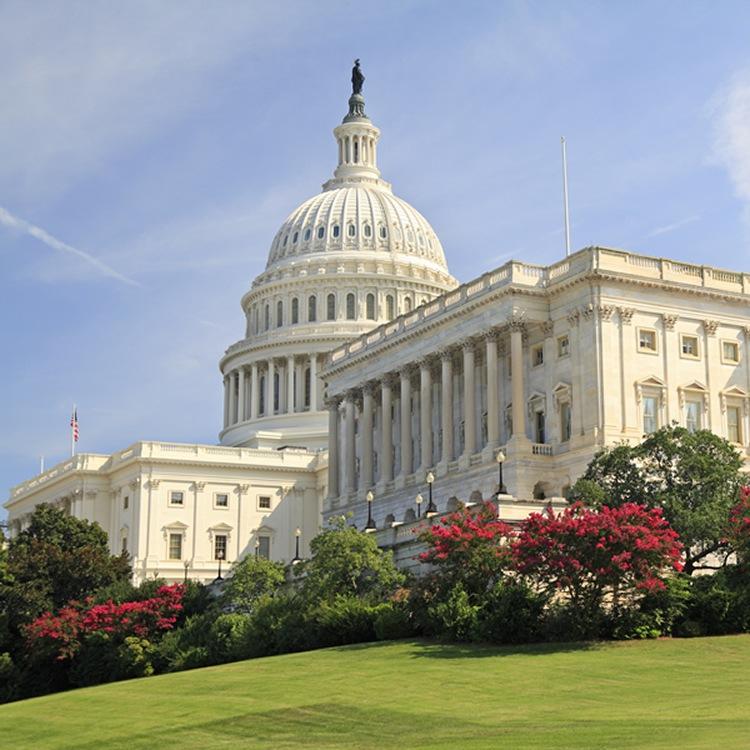 Capitol Hill DC