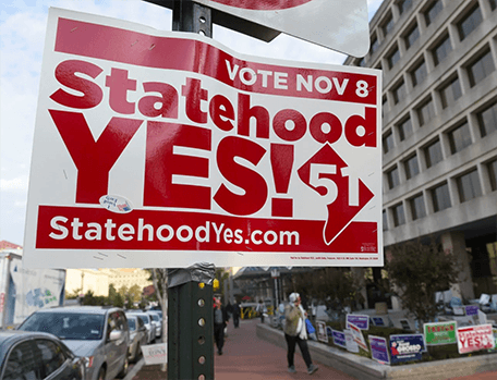 Vote Statehood 51