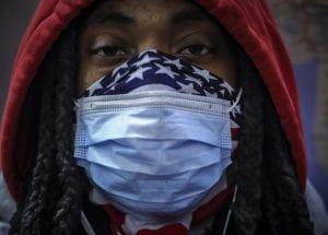 Virus Outbreak Race