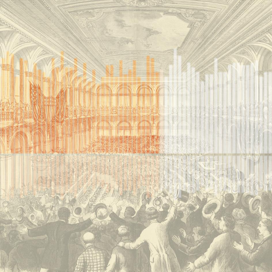 Building Bridges - National Conventions